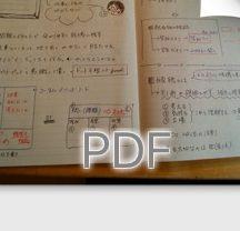 【Mac】PDFをJpeg形式(JPG)に変換する簡単な方法
