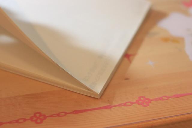 これは便利!裏紙とボンドで「メモパッド」を手作り