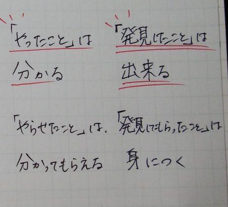 KP法 シンプルに伝える紙芝居プレゼンテーション[川嶋直著]レビュー&まとめ