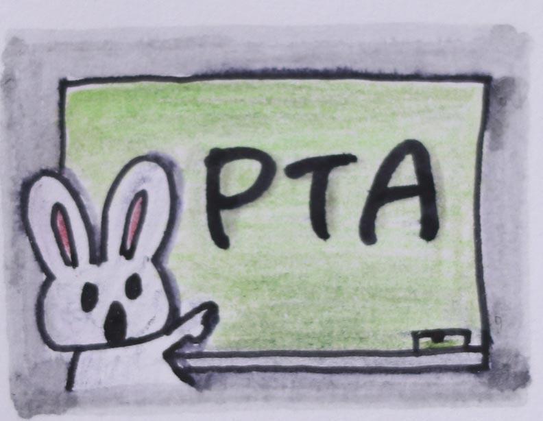 小学校PTA活動の在り方