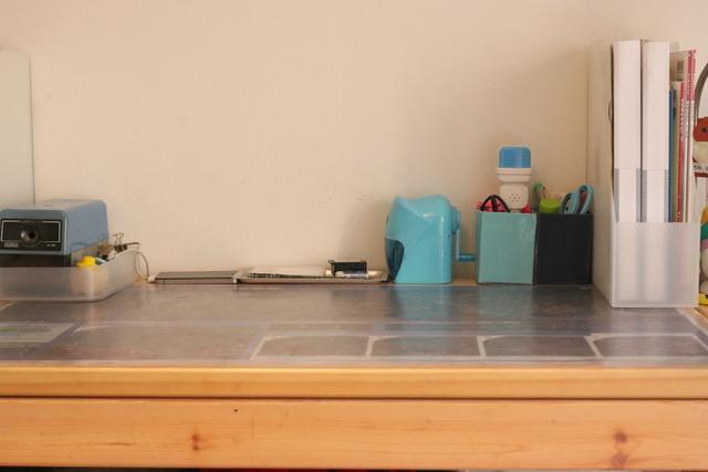片付けられない発達障害の子供:机の整理整頓のコツと対策