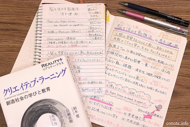 脳を活かす勉強法[茂木健一郎著]感想&内容のまとめ