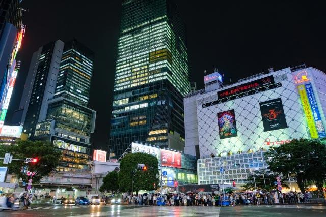 渋谷駅周辺でステーショナリーと言えば!おしゃれな文房具が並ぶ文具店
