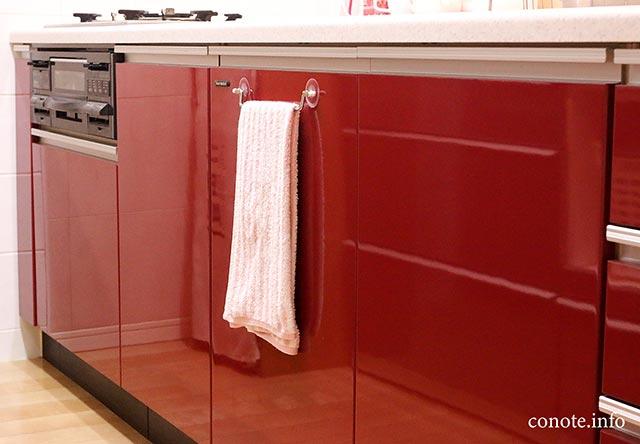 最小限の努力でキッチンを綺麗に見せるコツ