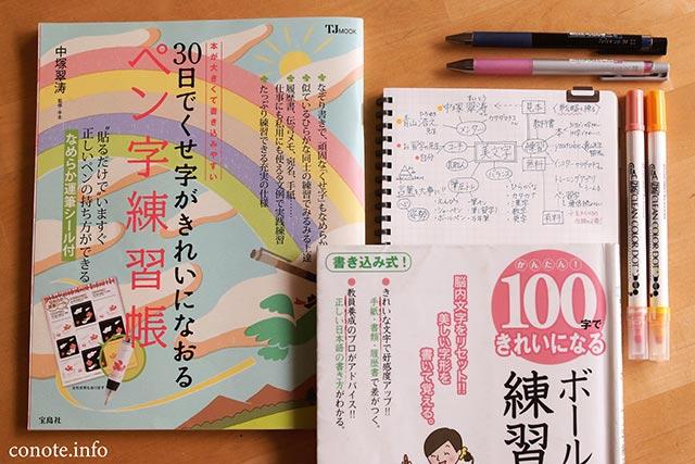 戦略的ペン字練習法:美文字になると人生が楽しくなり得をする!