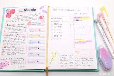 サンスター文具Ninipie(ニニピー)って使いやすいの?